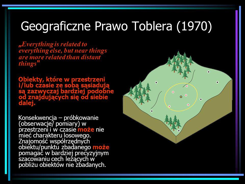 Źródło: DUBOIS, G., MALCZEWSKI, J., M.