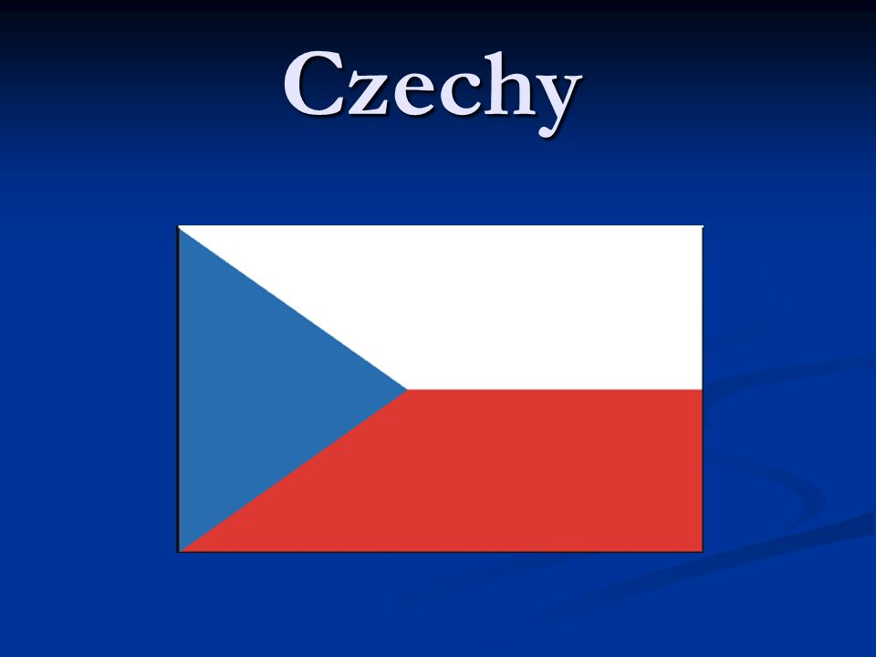 Położenie Republika Czeska zamieszkiwana jest przez 10,4 mln mieszkańców a jej powierzchnia wynosi 78 964 km2.