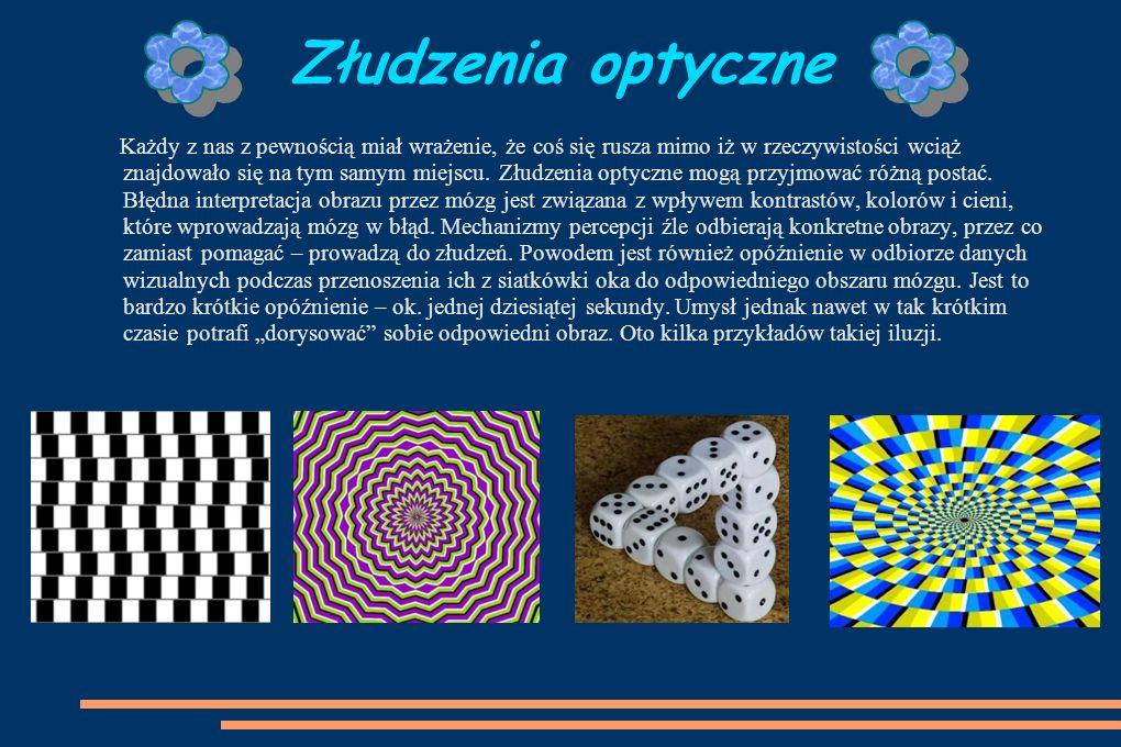 Ciekawostki matematyczne Złudzenia optyczne Wieża Hanoi Alfabet Morse'a Papirus Rhinda Gwiazda pitagorejska Szyfr Cezara Mosty królewieckie Tangram Br