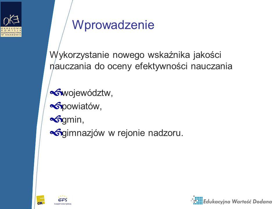 EWD, czyli odrobina historii Od 2002 r.