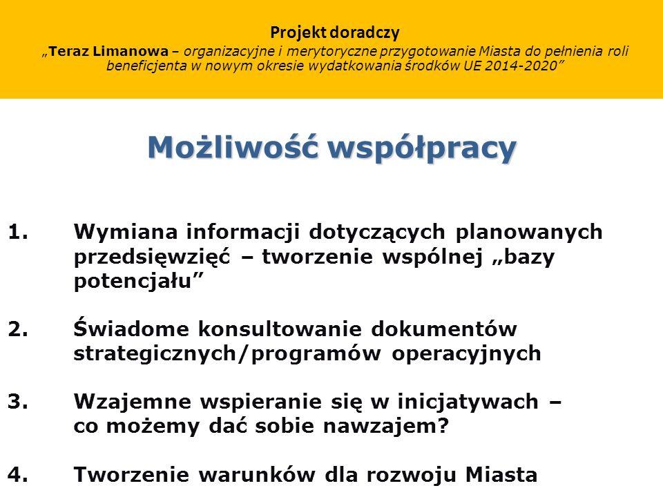 Co już wiemy, czym dysponujemy.1.Projekt RPO 2014 – 2020 opublikowany do dyskusji i konsultacji 2.