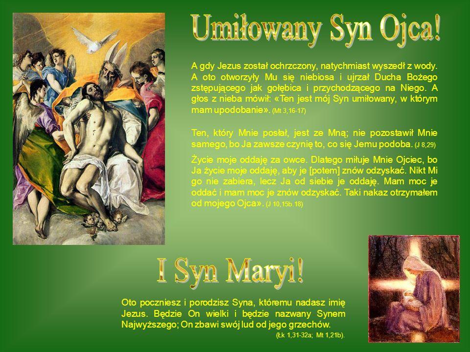 On, który obie części [ludzkości] uczynił jednością, bo zburzył rozdzielający je mur - wrogość.