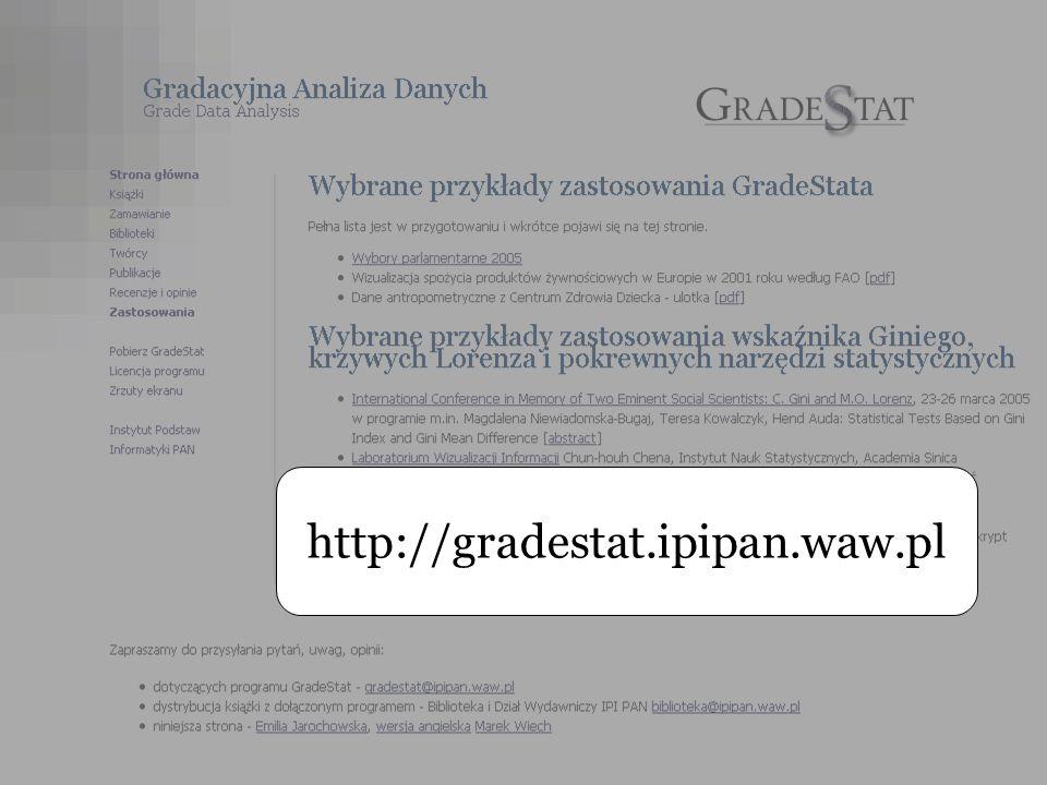 http://gradestat.ipipan.waw.pl