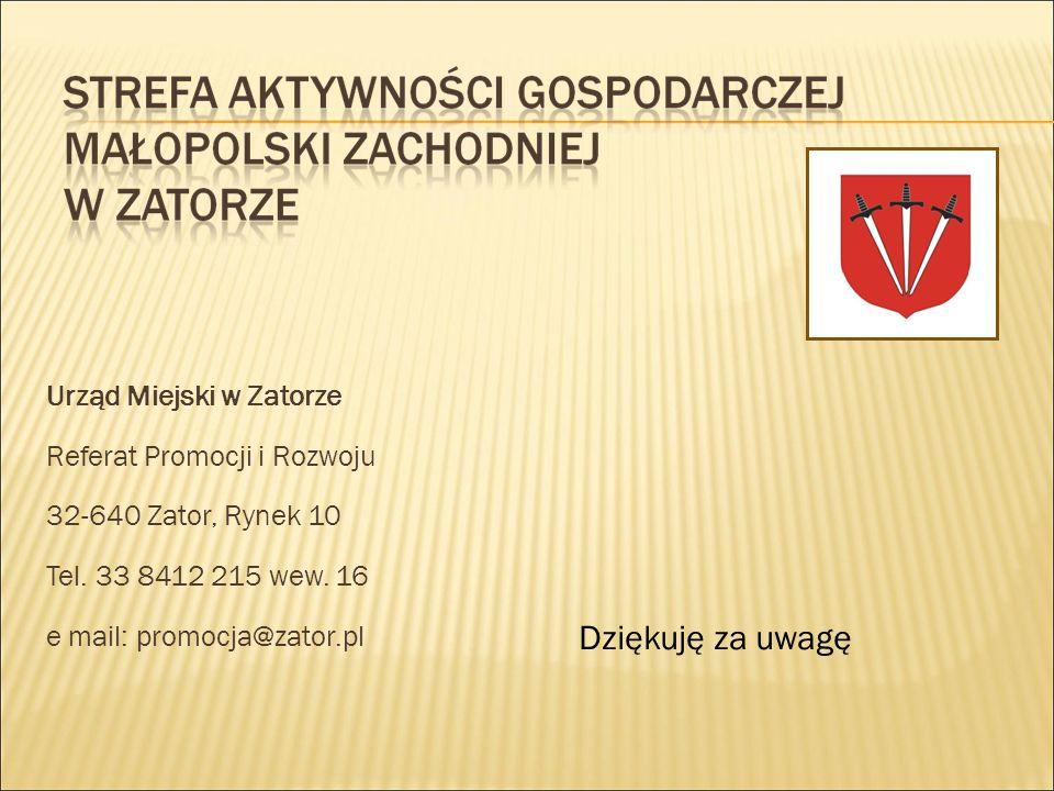 KPT - Krakowski Park Technologiczny Sp. z o.o. www.sse.krakow.pl PAIZ – Polska Agencja Informacji i Inwestycji Zagranicznych www.paiz.gov.pl PARP – Po