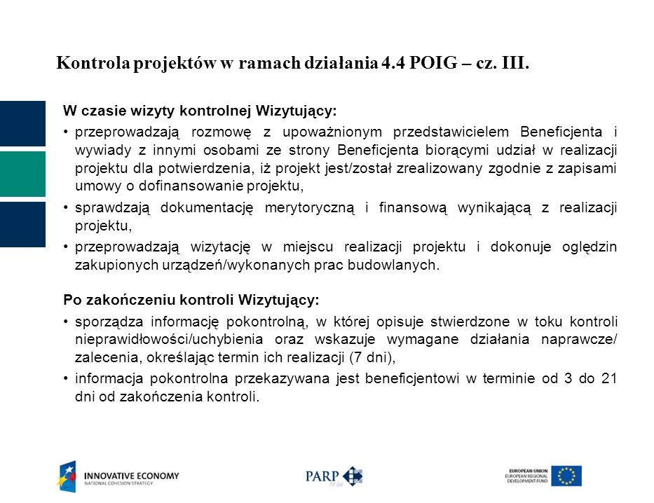 Promocja projektu cz. III. Przykładowa tablica informacyjna:
