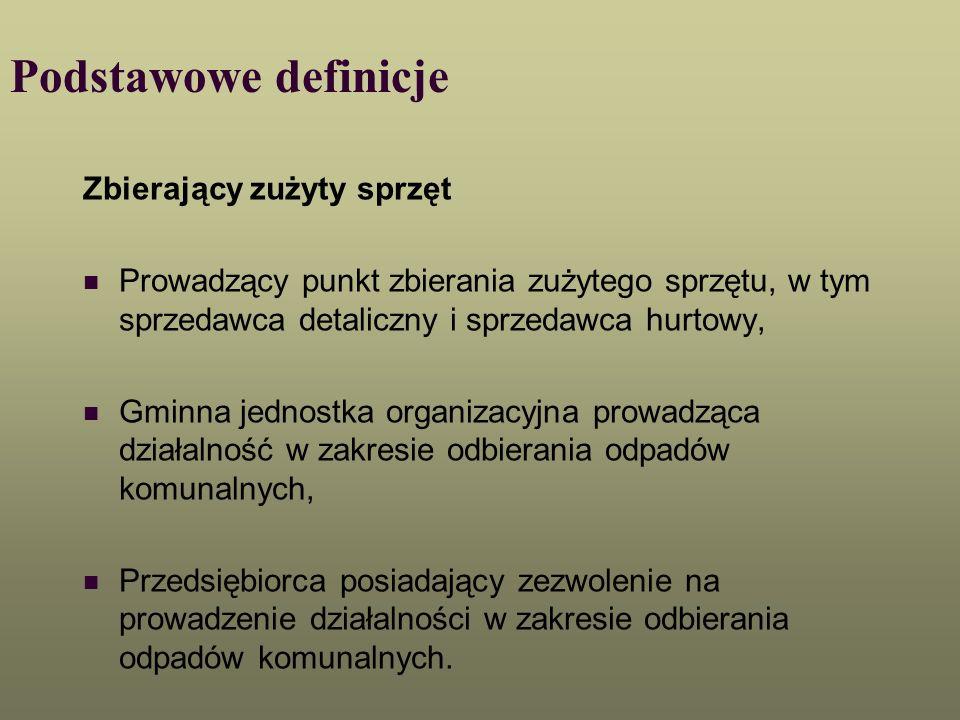 Sprawozdanie Rozporządzenie Ministra Środowiska z dnia 11 stycznia 2006r.