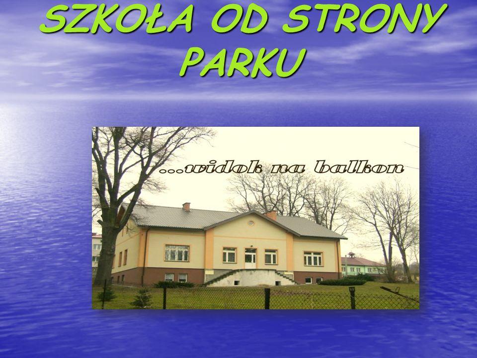 PARK PODWORSKI