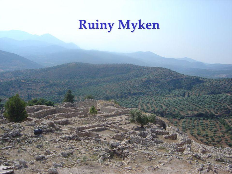 Ruiny Myken