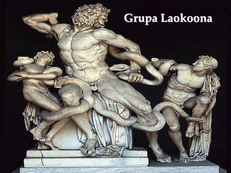Grupa Laokoona