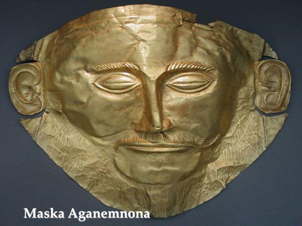 Maska Aganemnona