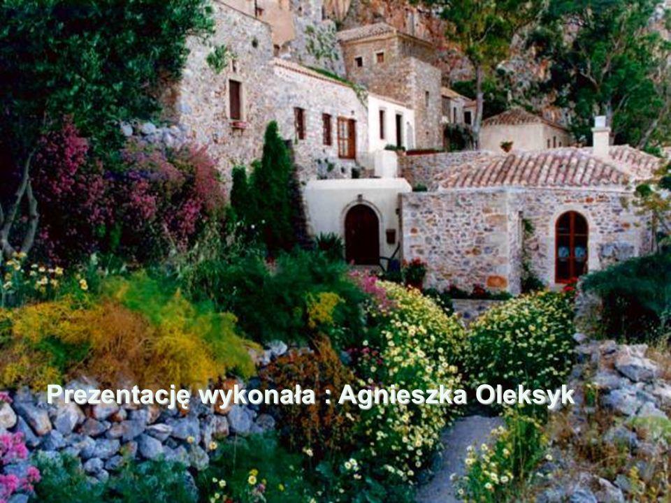 Prezentację wykonała : Agnieszka Oleksyk