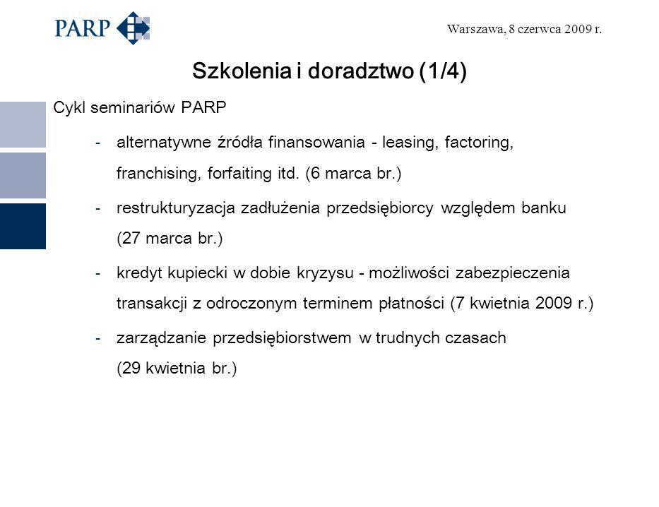Warszawa, 8 czerwca 2009 r.