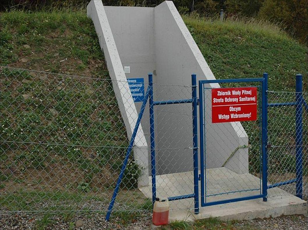 Inwestycje kanalizacyjne Budowa systemu kanalizacji sanitarnej 2 820 227 zł Wartość inwestycji 1 719 000 zł Planowane dofinansowanie PROW