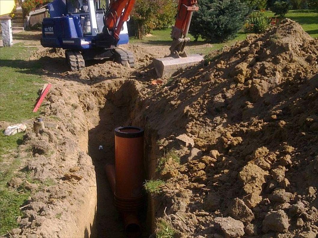 Budowa oczyszczalni ścieków 2 281 000 zł Planowane dofinansowanie PROW Inwestycje kanalizacyjne 4 313 943 zł Wartość inwestycji