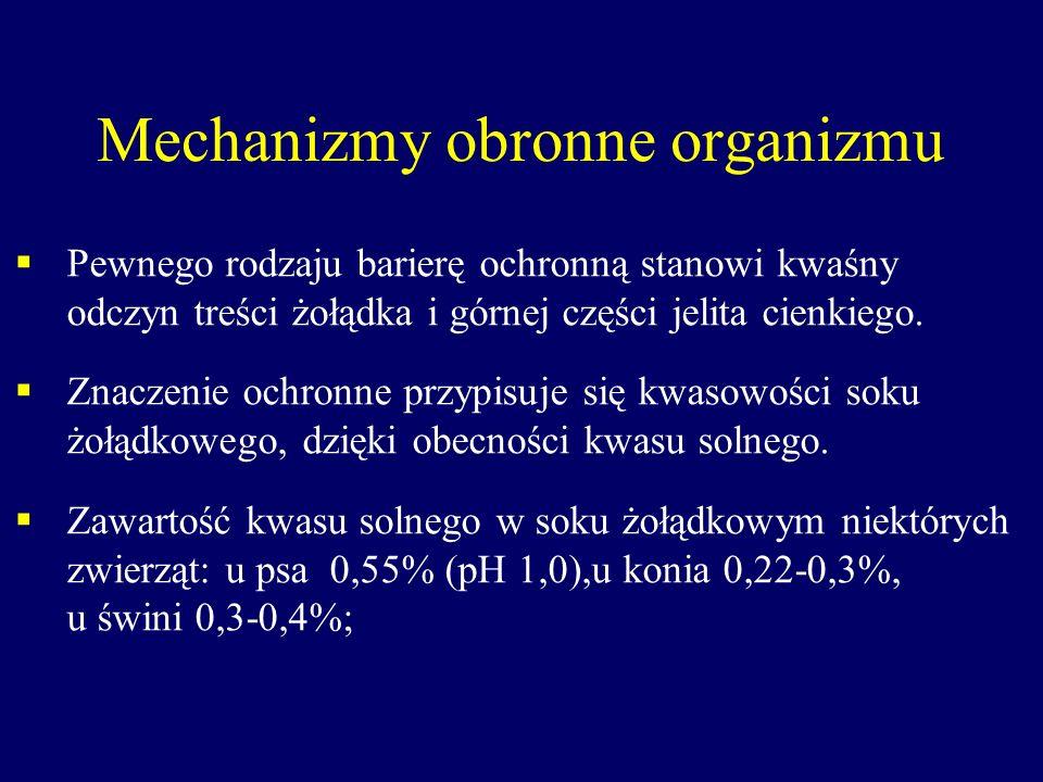 Odporność nieswoista c.d.Interferony (IFN).