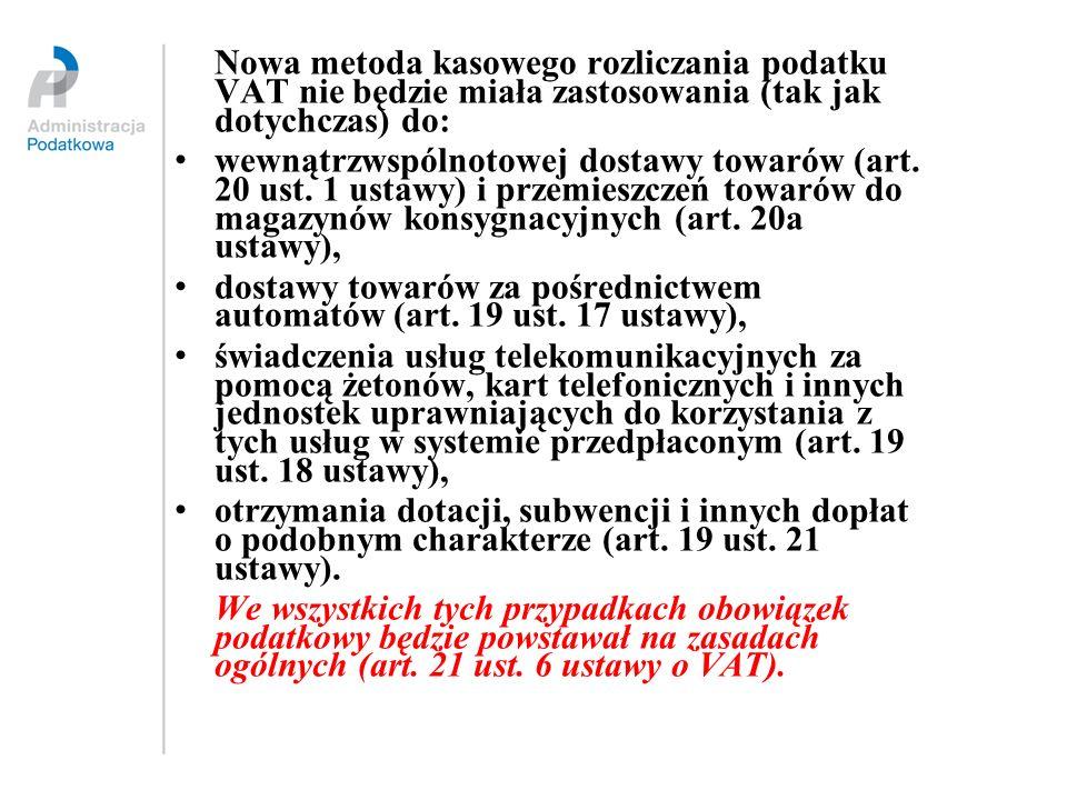 Od 1 kwietnia 2013r.będzie obowiązywała nowa definicja próbek.