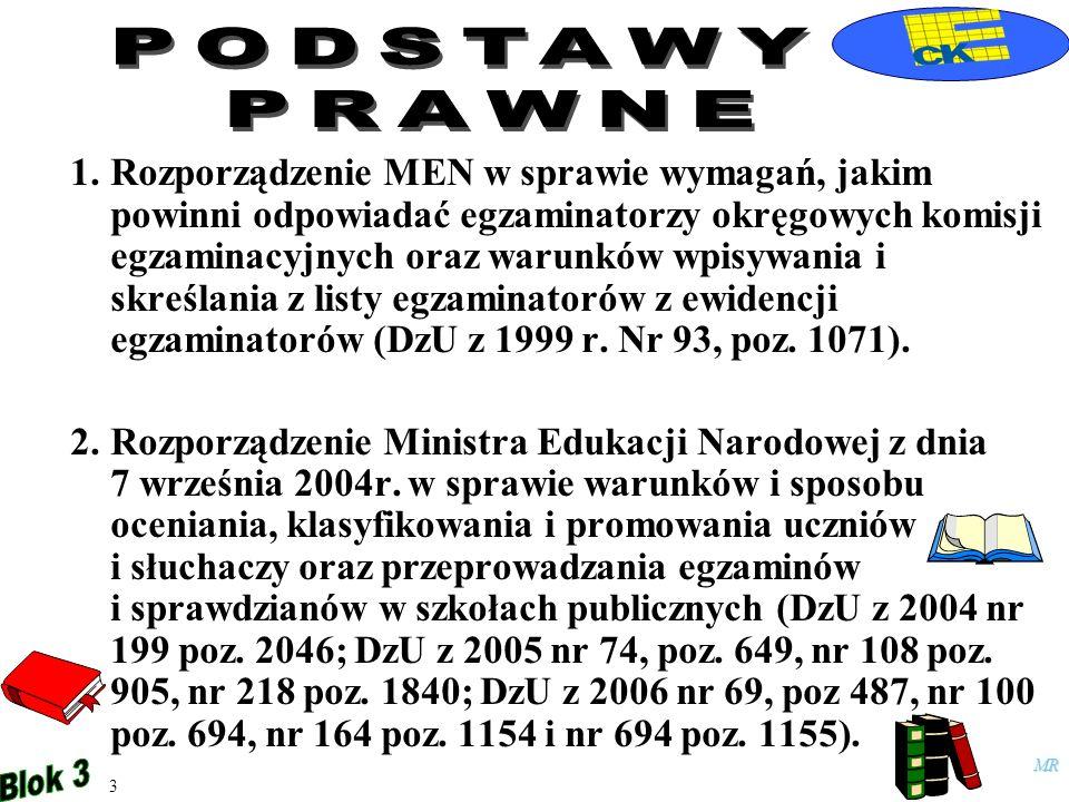 13 MR Tadeusz Czeżowski Przemówienie na uroczystości 21 III 1970 w auli Uniwersytetu Toruńskiego (fragment) Rodzaje cech Czynniki mogące powodować stres D.