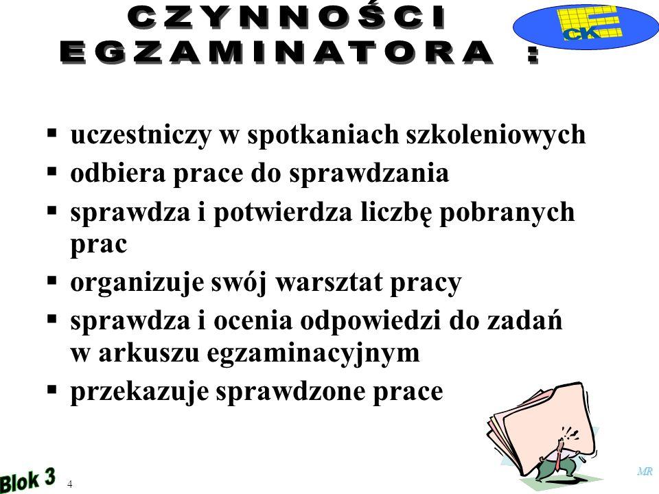 14 MR Tadeusz Czeżowski Przemówienie na uroczystości 21 III 1970 w auli Uniwersytetu Toruńskiego (fragment) Rodzaje cech Czynniki mogące powodować stres E.