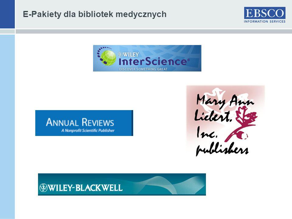 Annual Reviews: A Nonprofit Scientific Publisher W Annual Reviews publikują nobliści .