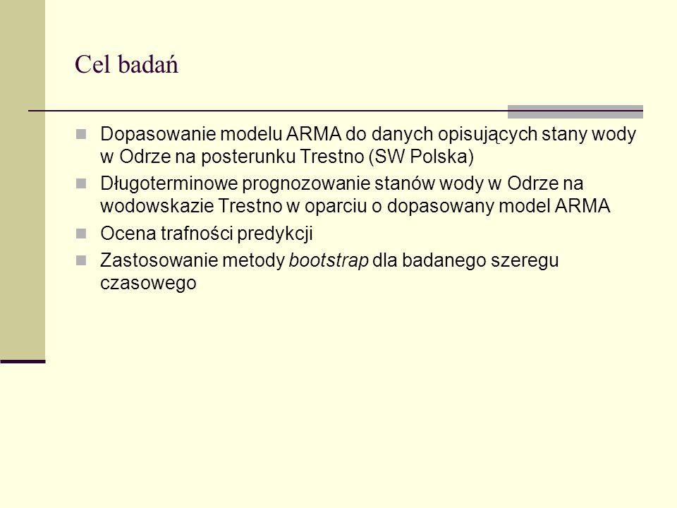 Publikacje Niedzielski T., 2004, Długoterminowe prognozowanie stanów wody w Odrze na wodowskazie Trestno w oparciu o analizę szeregów czasowych, [w:] Badania geograficzne w poznawaniu środowiska, Wydawnictwo UMCS, Lublin, 321-326.
