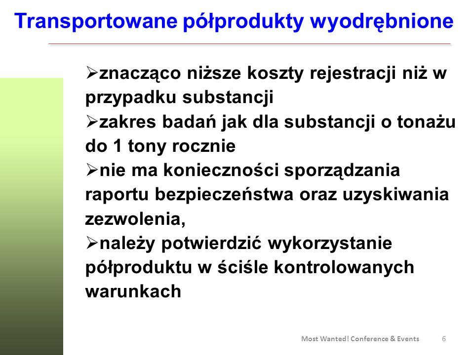 7 Most Wanted.Conference & Events Członkowie Konsorcjum Producentów Koksu Koksownia Przyjaźń Sp.
