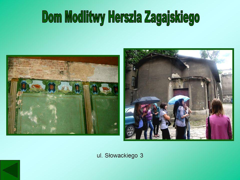 ul. Słowackiego 3