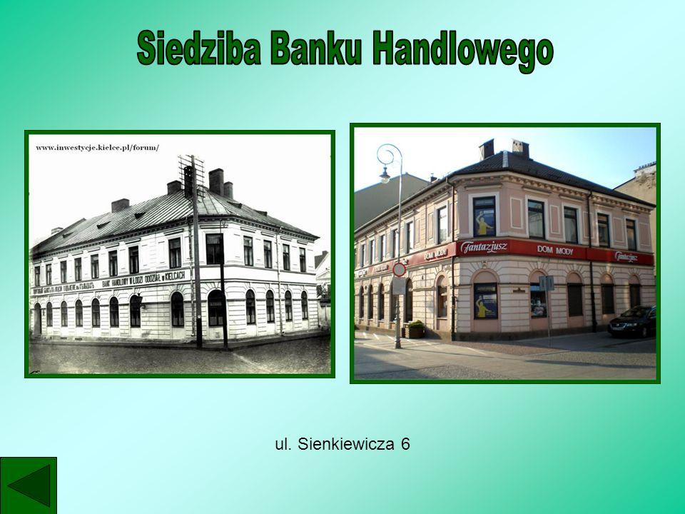 ul. Sienkiewicza 6