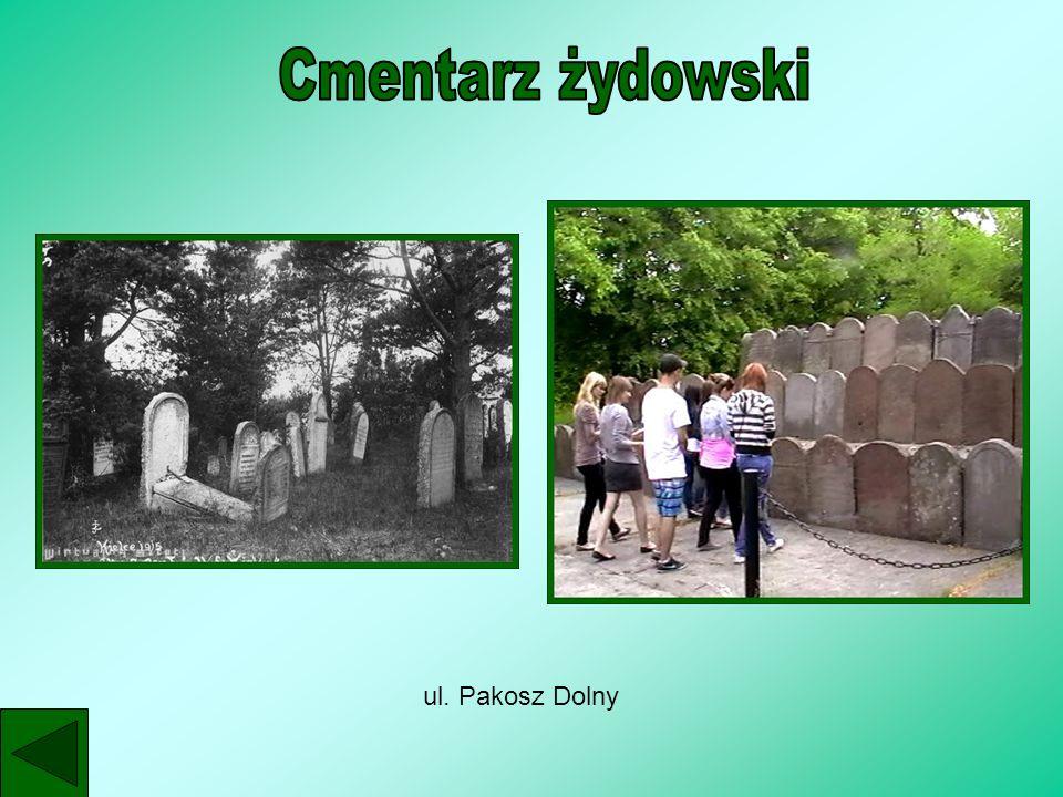 ul. Pakosz Dolny