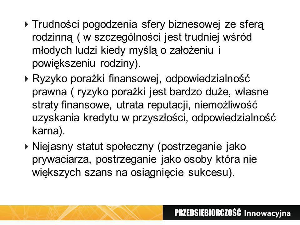 2.OGÓLNA CHARAKTERYSTYKA PRZEDSIĘBIORSTWA Charakter informacyjny.