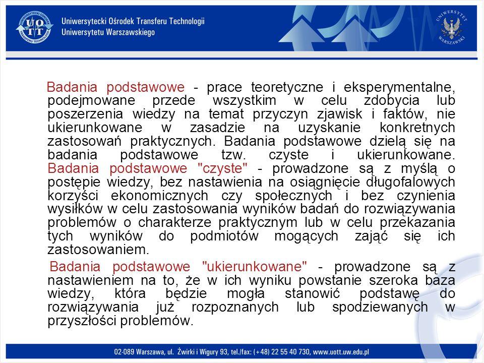 Polska – technologia STEALTH.