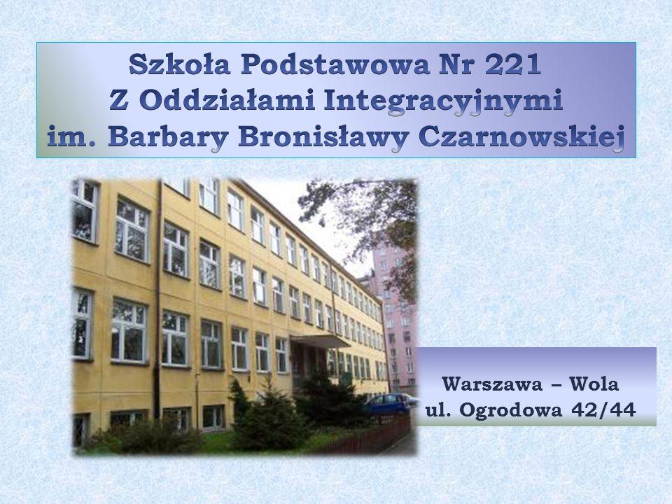 Warszawa – Wola ul. Ogrodowa 42/44