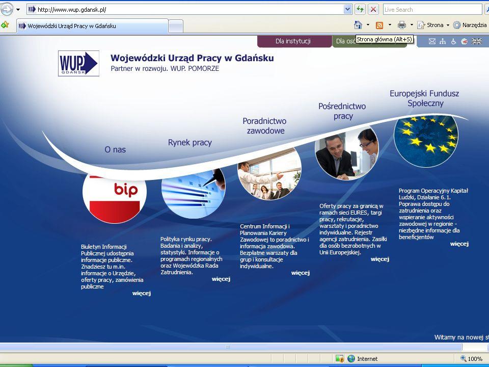 Oferty pracy oferowane w roku 2009 w ramach EURES w zależności od kraju Źródło: Opracowanie własne na podstawie rejestru ofert pracy WUP w Gdańsku