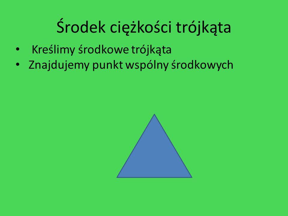 Zadanie Znajdź miarę kąta x. 32º x 41º x x 76º a) b) 2x 3x x c)