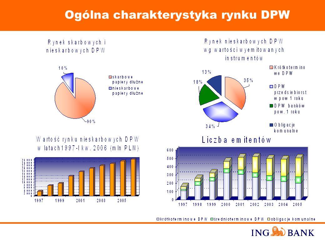 5 Ogólna charakterystyka rynku DPW