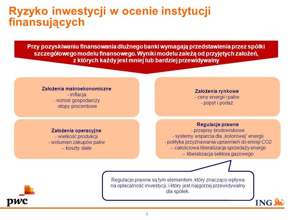 44 Przesył i dystrybucja Cztery grupy energetyczne, będące właścicielami większości sieci dystrybucyjnych w kraju, planują łącznie zainwestować w ten sektor niemal 30 mld PLN do 2020 r.