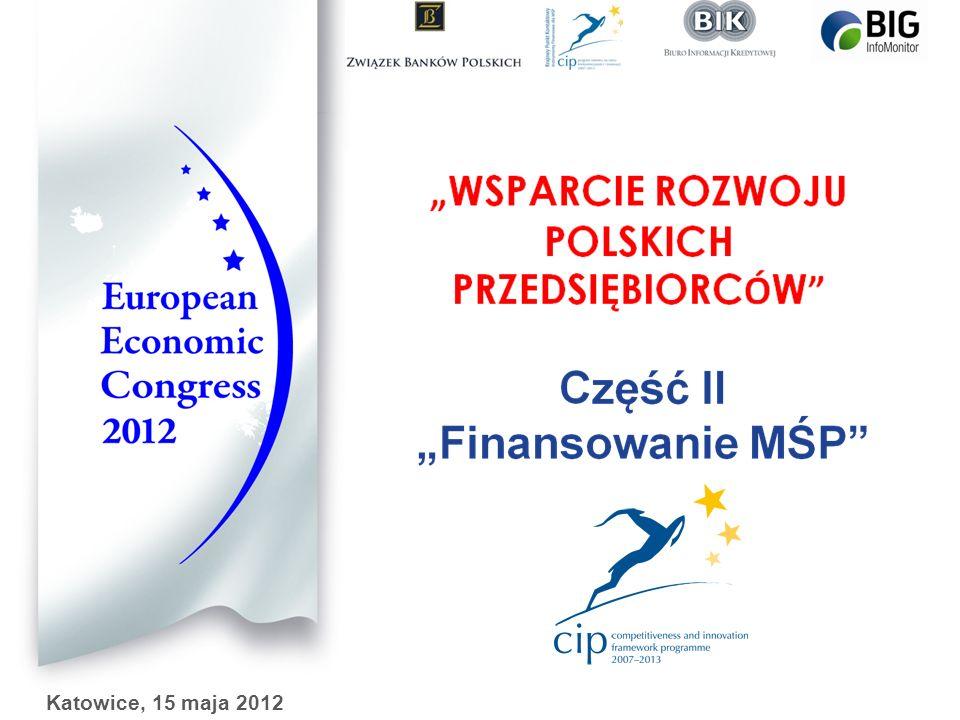 Katowice, 15 maja 2012