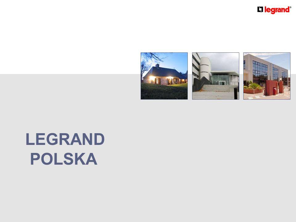 LEGRAND POLSKA