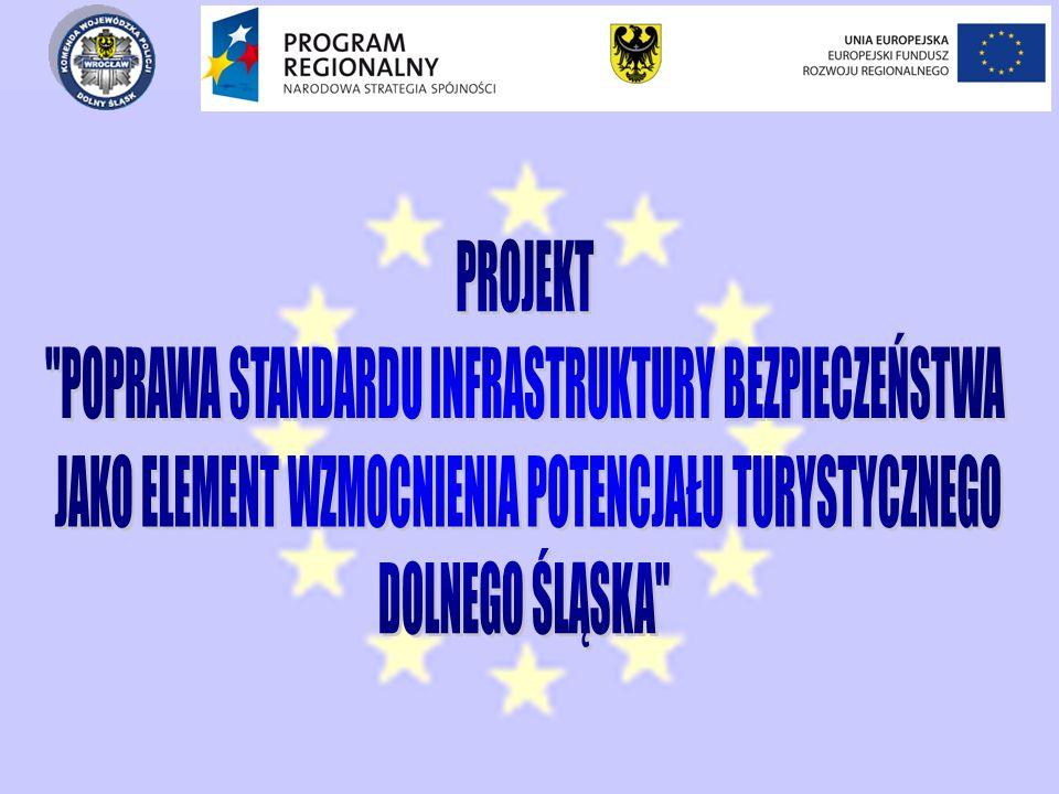 Dolny Śląsk jest dość dobrze zagospodarowany i wyposażony w infrastrukturę turystyczną.