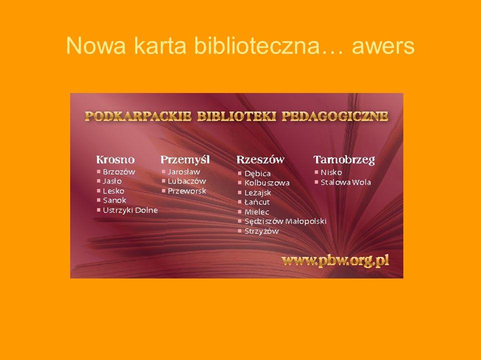 Działalność edukacyjna Najważniejszą formą pracy bibliotek pedagogicznych, oprócz udostępniania zasobów wiedzy i informacji, jest działalność edukacyjna.