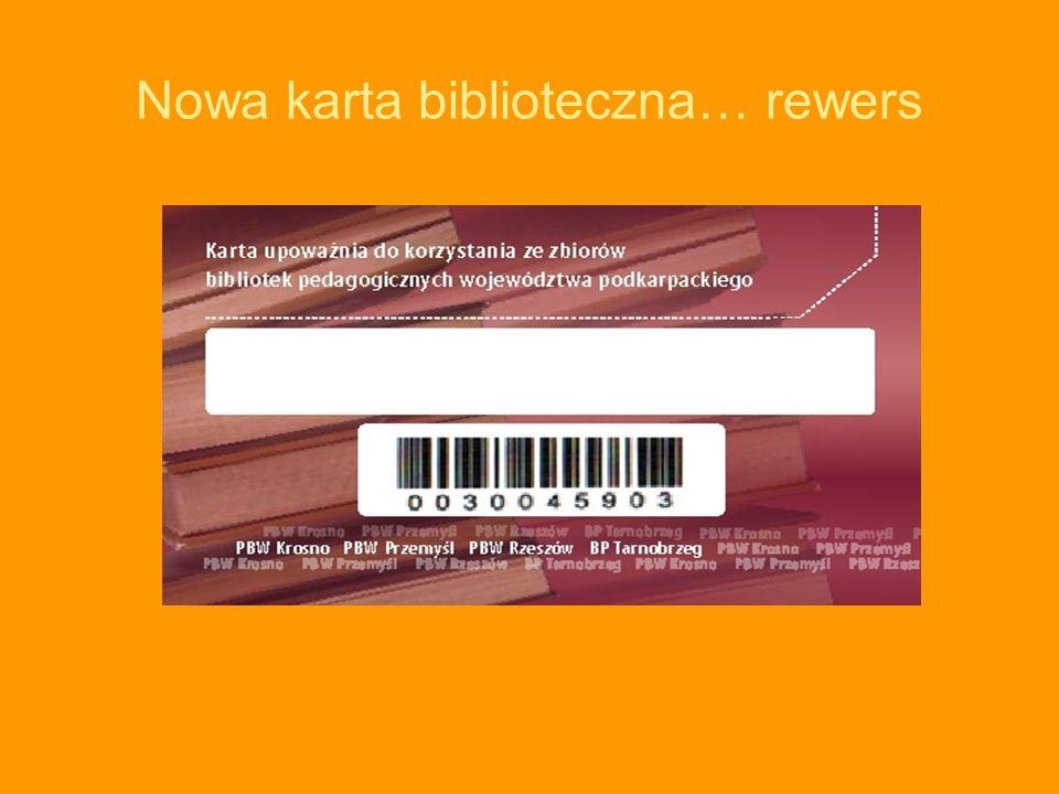 Przykłady działań edukacyjnych (1) Lekcje biblioteczne 1.