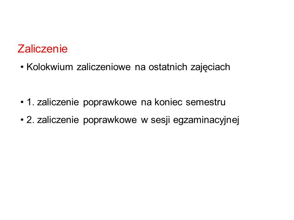 Literatura podstawowa 1.Sałaciński T., SPC – statystyczne sterowanie procesami produkcji, Politechnika Warszawska, Warszawa, 2009 2.Szkoda J., Sterowanie jakością procesów produkcyjnych.