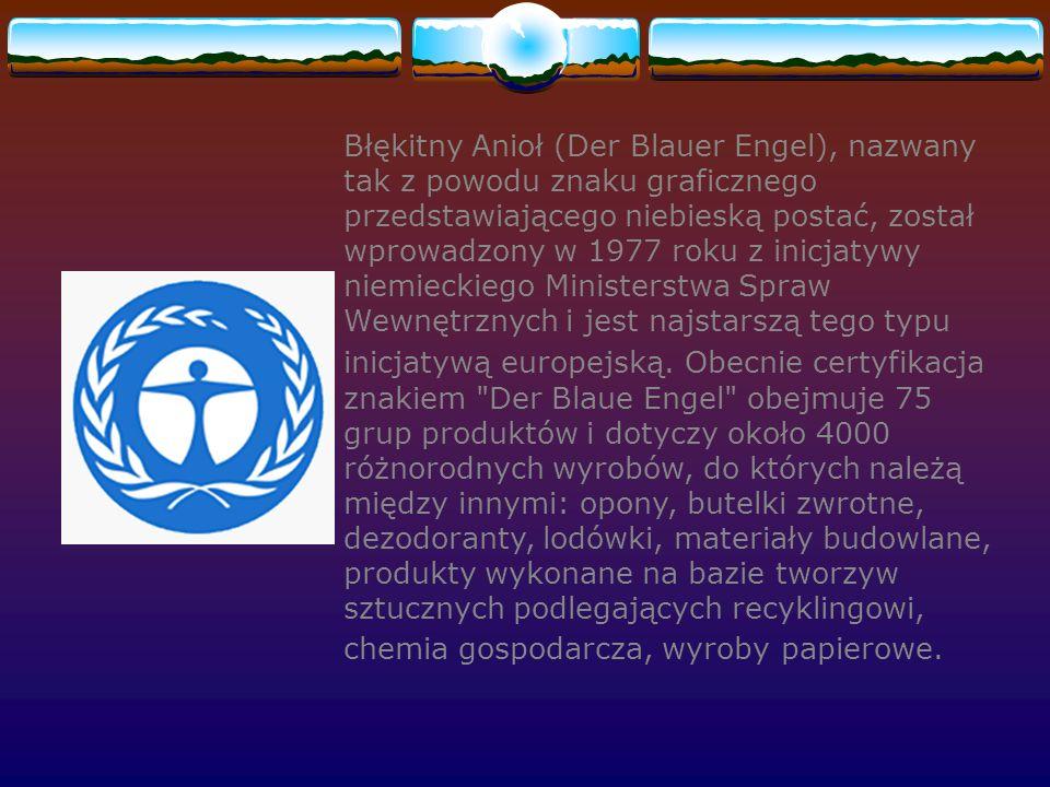 Znak informuje, że dany produkt pochodzi z obszaru funkcjonalnego Zielone Płuca Polski. Warunkiem otrzymania Znaku jest wytwarzanie towarów i usług na