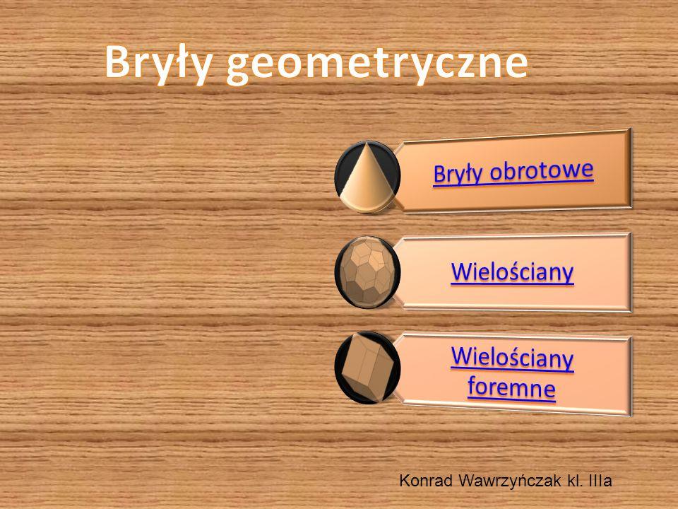 Czworościan foremny to wielościan foremny o czterech ścianach w kształcie identycznych trójkątów równobocznych.