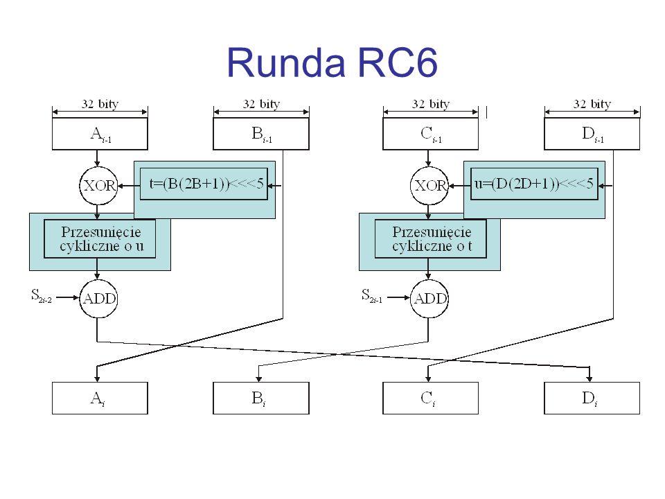 Runda RC6