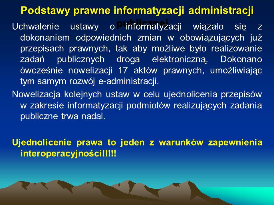 Ustawodawca w u.i.zobowiązuje (art. 5 ust.