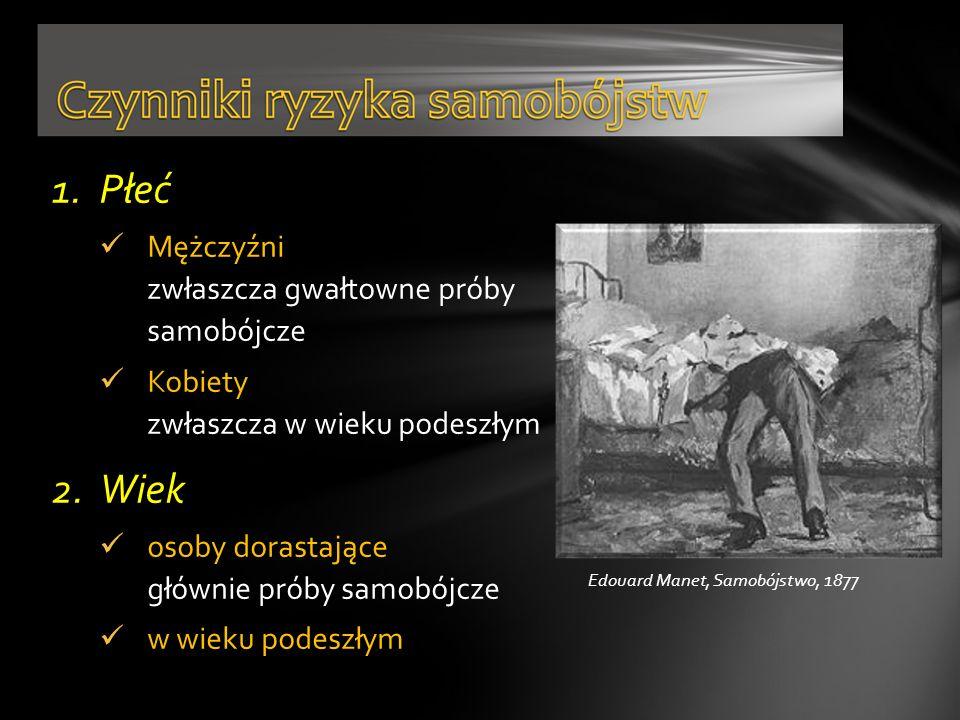 W Polsce próba samobójcza może być wskazaniem do hospitalizacji w szpitalu psychiatrycznym, także wbrew woli pacjenta, w obliczu bezpośredniego zagrożenia życia (Ustawa o ochronie zdrowia psychicznego, 2005).