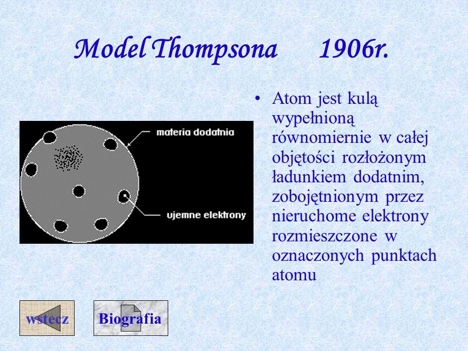 Bohr Niels Henrik Bohr Niels Henrik David (1885-1962), fizyk duński, jeden z najwybitniejszych fizyków XX wieku, uczeń J.J. Thomsona i E. Rutherforda.