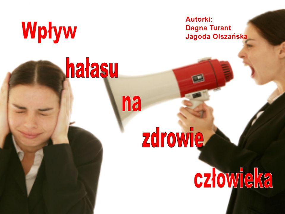 Autorki: Dagna Turant Jagoda Olszańska