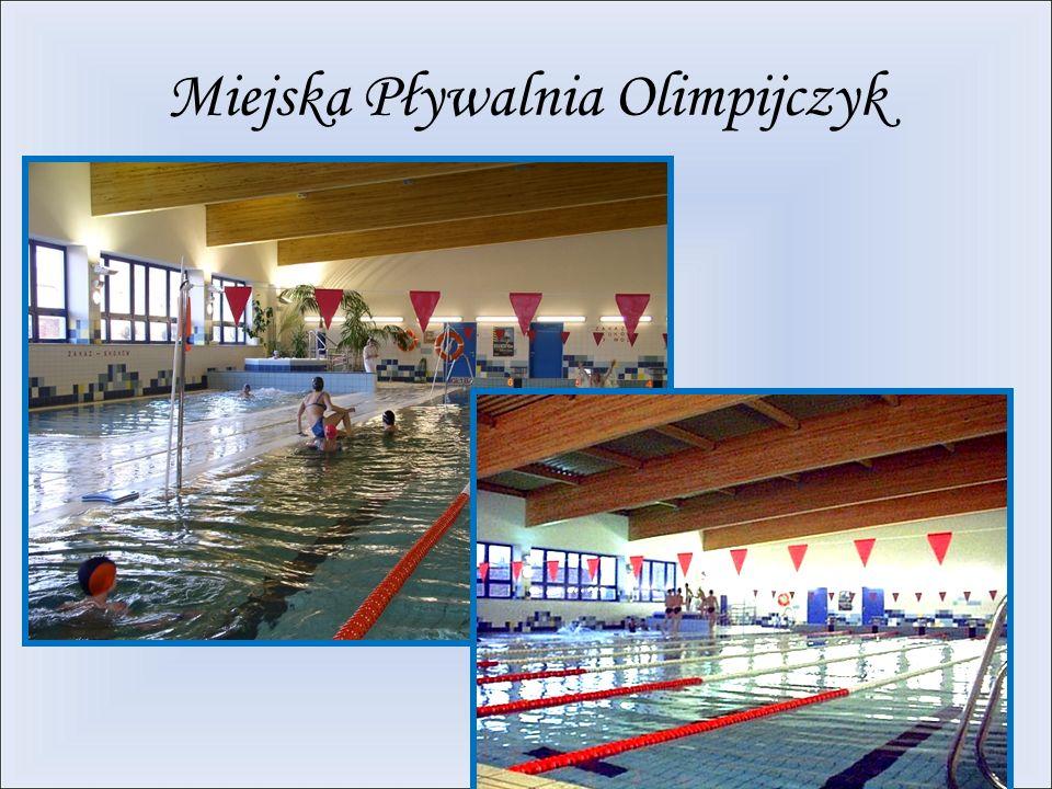 Miejska Pływalnia Olimpijczyk
