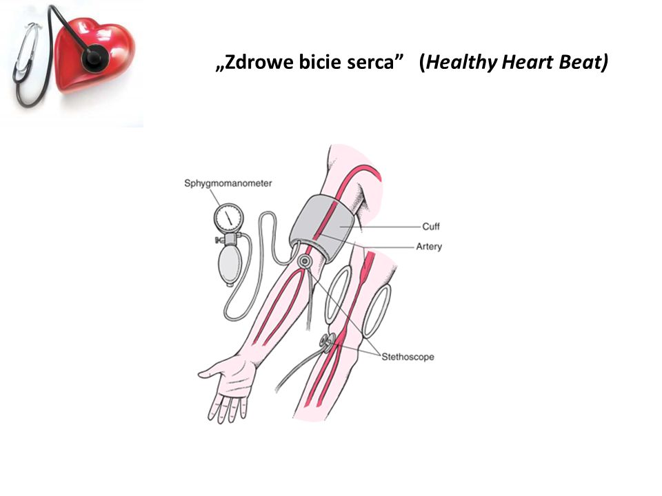 Zdrowe bicie serca (Healthy Heart Beat)